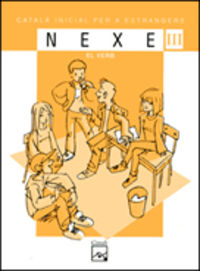 EP 5 - SERIE GROGA III - EL VERB - NEXE (CAT, BAL)