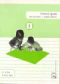 EP 2 - INVESTIGUEM - ENCAIX (BAL, CAT, C. VAL)