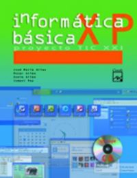 ESO 4 - INFORMATICA BASICA XP (MEC)
