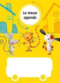 1 Any - La Meu Agenda Cadelletes Agenda - Cadellets (c. Val) - Aa. Vv.