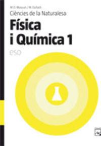 ESO 1 - FISICA I QUIMICA (CAT, BAL)