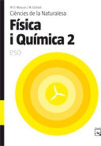 ESO 2 - FISICA I QUIMICA (CAT, BAL)