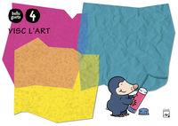 4 ANYS - VISC L'ART QUAD - BELLUGUETS (BAL, CAT, C. VAL)