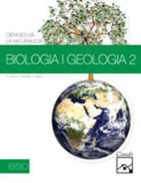 ESO 2 - BIOLOGIA I GEOLOGIA (BAL, CAT, C. VAL)