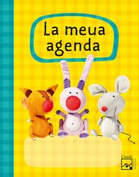 Ei - La Meua Agenda - Belluguets (c. Val) - Aa. Vv.