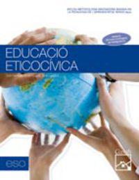 ESO 4 - EDUCACIO ETICOCIVICA (CAT, BAL)