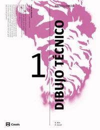 BACH 1 - DIBUJO TECNICO (MEC)