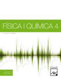 ESO 4 - FISICA I QUIMICA (CAT, BAL)