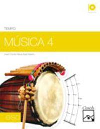 ESO 4 - MUSICA (BAL, CAT, C. VAL)