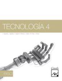 Eso 4 - Tecnologia - Aa. Vv.