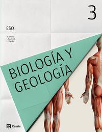 ESO 3 - BIOLOGIA Y GEOLOGIA
