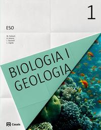 ESO 1 - BIOLOGIA I GEOLOGIA (CAT, BAL)