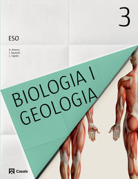 ESO 3 - BIOLOGIA I GEOLOGIA (BAL, CAT, C. VAL)