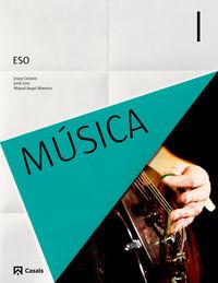 ESO 1 / 2 - MUSICA I (BAL, CAT, C. VAL)