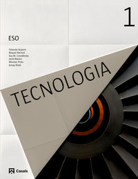 ESO 1 - TECNOLOGIA (BAL, CAT, C. VAL)
