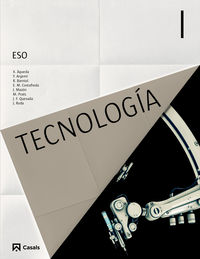 ESO 1 / 2 - TECNOLOGIA I