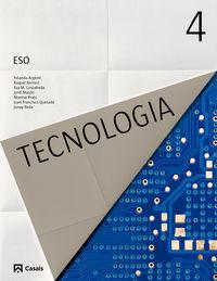 ESO 4 - TECNOLOGIA (BAL, CAT, C. VAL)