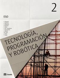 ESO 2 - TECNOLOGIA PROGRAMACION ROBOTICA