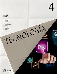 ESO 4 - TECNOLOGIA (MEC)
