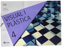 ESO 4 - VISUAL I PLASTICA CARPETA (CAT, BAL)
