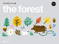 4 YEARS - THE FOREST - TROTACAMINOS