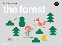 5 Years - The Forest - Trotacaminos - Aa. Vv.