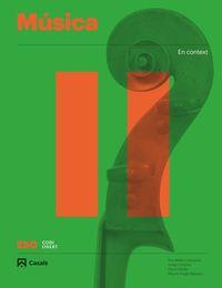 ESO 3 - MUSICA II (BAL, CAT, C. VAL) - CODIGO ABIERTO