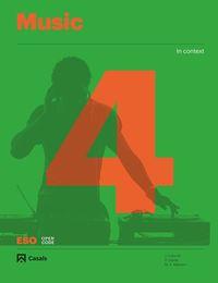eso 4 - music - codigo abierto - Aa. Vv.