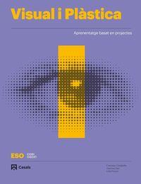 ESO 1 - VISUAL I PLASTICA I (BAL, CAT, C. VAL) - CODIGO ABIERTO