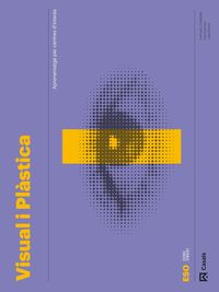 ESO 1 - VISUAL I PLASTICA (CARPETA) (BAL, CAT, C. VAL) - CODIGO ABIERTO