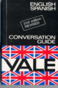 ING / ESP GUIA DE CONVERSACION YALE
