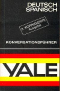 ALE / ESP GUIA DE CONVERSACION YALE