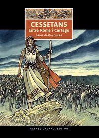 CESSETANS - ENTRE ROMA I CARTAGO