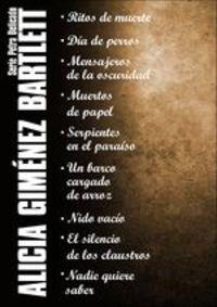 Serie Petra Delicado (pack) (edición De 2015) - Alicia Giménez Bartlett