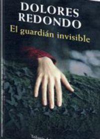 El guardian invisible - Dolores Redondo
