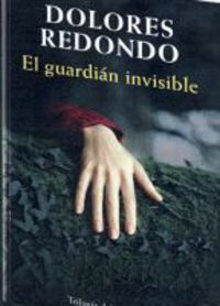 El guardian invisible - Dolores Redondo