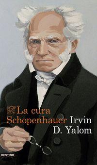 La cura schopenhauer - Irvin D. Yalom