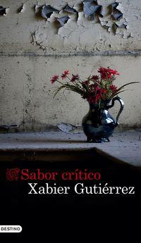 Sabor Critico - Xabier Gutierrez