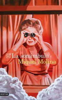 La sonambula - Miquel Molina