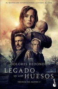 Legado En Los Huesos (ed. Pelicula) - Dolores Redondo