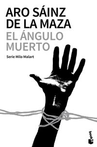 ANGULO MUERTO, EL - SERIE MILO MALART