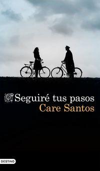 Seguire Tus Pasos - Care Santos