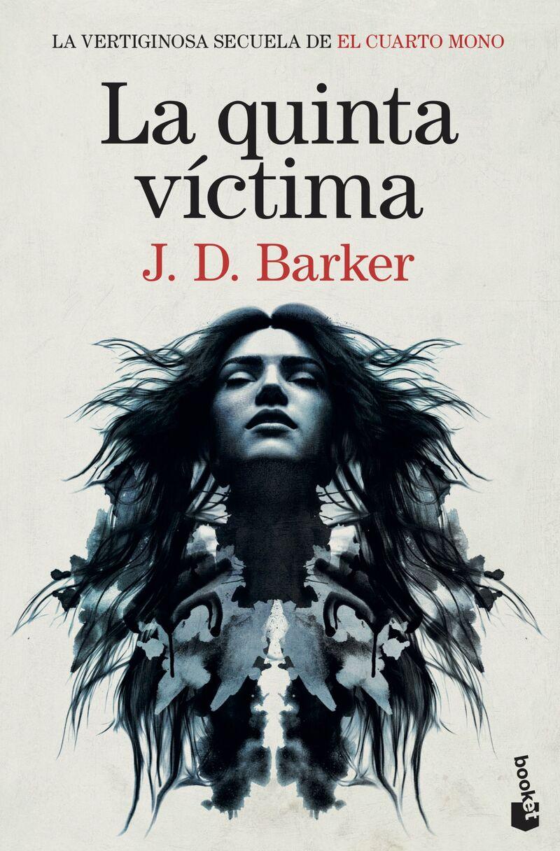 La quinta victima - J. D. Barker