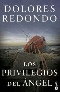 Los privilegios del angel - Dolores Redondo