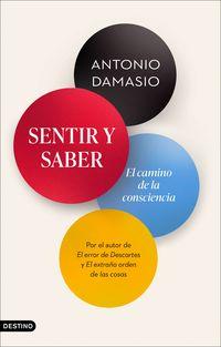 SENTIR Y SABER - EL CAMINO DE LA CONSCIENCIA