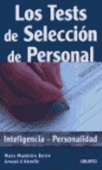 TEST SELECCION PERSONAL, LOS