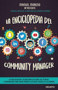 ENCICLOPEDIA DEL COMMUNITY MANAGER, LA