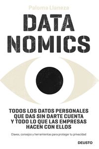 DATANOMICS - COMO LOS DATOS AFECTAN A NUESTRA VIDA