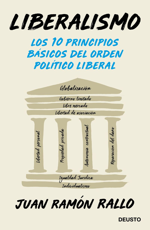 Liberalismo - Los 10 Principios Basicos Del Orden Politico Liberal - Juan Ramon Rallo