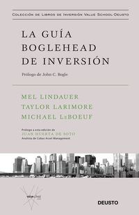 GUIA BOGLEHEAD DE INVERSION, LA